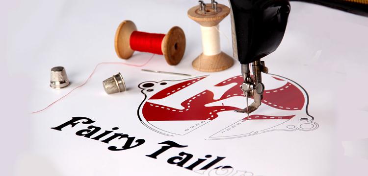 Fairy Tailors | Šijeme příběhy značek na sociálních sítích