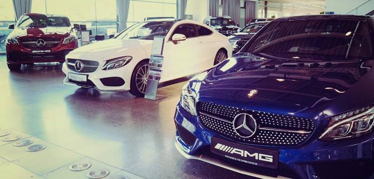 Fairy Tailors | Mercedes Benz archetyp Vládce