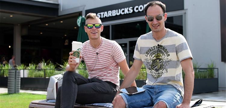 Fairy Tailors | Starbucks jako archetyp Objevitel